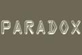 Paradox Sławomir Piechocki