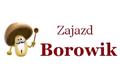 Ewa Maria Kozakiewicz Zajazd Borowik