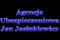 Agencja Ubezpieczeniowa Jan Jasinkiewicz