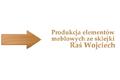 Wojciech Raś Usługowo-Wytwórcza Obróbka Drewna