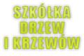 Szkółka Drzew Owocowych I Krzewów Ozdobnych Czesław Sierek