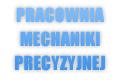 Pracownia Mechaniki Precyzyjnej Mirosław Burchardt