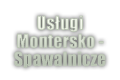 Usługi Montersko-Spawalnicze Piotr Karolak