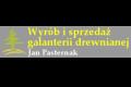 Wyrób I Sprzedaż Galanterii Drzewnej Jan Pasternak
