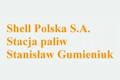 Stacja Paliw Anex-Oil Stanisław Gumieniuk