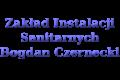 Zakład Instalacji Sanitarnych Bogdan Czernecki