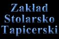 Zakład Stolarsko-Tapicerski Andrzej Getka
