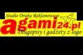 P.H.U. Agami Usługi Poligraficzne Mirosław Tkaczyk