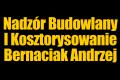 Nadzór Budowlany I Kosztorysowanie Bernaciak Andrzej
