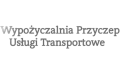 Wypożyczalnia przyczep, usługi transportowe, Andrzej Cyganek