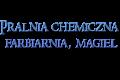 Monika Wróblewska Pralnia chemiczna, farbiarnia, magiel