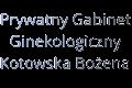 Prywatny Gabinet Ginekologiczny Kotowska Bożena