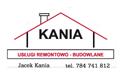 Usługi Remontowo-Budowlane Jacek Kania