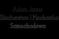 Adam Janus Blacharstwo I Mechanika Samochodowa