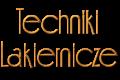 Techniki Lakiernicze - Zygmunt Pawęda