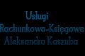 Usługi Rachunkowo-Księgowe Aleksandra Kaszuba