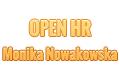OPEN HR Monika Nowakowska