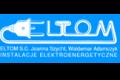Eltom - Joanna Szycht Instalacje Elektroenergetyczne