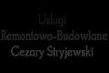 Usługi remontowo-budowlane Cezary Stryjewski