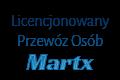 Licencjonowany Przewóz Osób Martx Marcin Slowinski