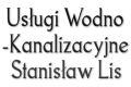 Usługi Wodno-Kanalizacyjne Stanisław Lis