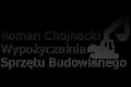 Roman Chojnacki Wypożyczalnia Sprzętu Budowlanego