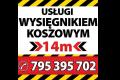 Instalacje Elektryczne - Monitoringi - Dawid Wesołowski