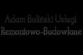 Adam Buliński Usługi Remontowo-Budowlane