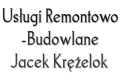 Usługi Remontowo-Budowlane Jacek Krężelok