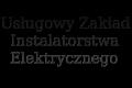 Usługowy Zakład Instalatorstwa Elektrycznego