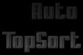 Auto TopSort - Ronald Dudek