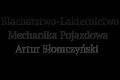 Blacharstwo-Lakiernictwo Mechanika Pojazdowa Artur Słomczyński