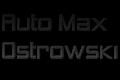 Auto Max Ostrowski Miłosz Ostrowski