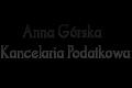 Anna Górska Kancelaria Podatkowa