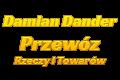 Przewóz Rzeczy i Towarów Damian Dander