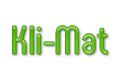 Mateusz Klisiatys Kli-Mat