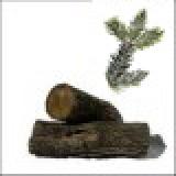 Drewno opałowe - iglaste w klockach