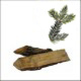 Drewno opałowe - iglaste szczapy (rąbane)