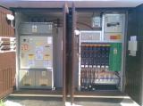 Kontenerowa stacja transformatorowa