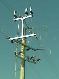 Rozłącznik napowietrzny linii SN