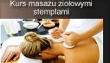 Kurs masażu ziołowymi stemplami