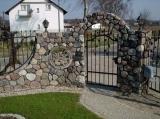 Wykonywanie ogrodzeń