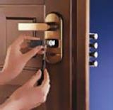 Drzwi antywłamaniowe DIERRE