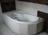 Płytki (Glazura), łazienka