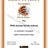 PPHU KONSTAL Andrzej Kurnik