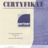 Partner Instal - Konsorcjum