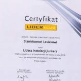 Partner Lider Klub Junkers