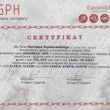 Referencje ELEKTRO-SERVICE Józef Błudnicki