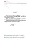 Ecovis - referencje